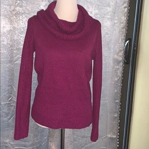 ... blouse Cowl Neck Sweater eb3a5a44df1b0